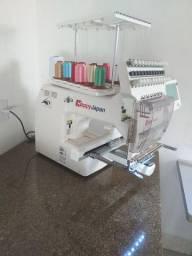 Vendo máquina de bordados