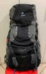 Mochila para Trekking Deuter Air Contact Pro 70+15