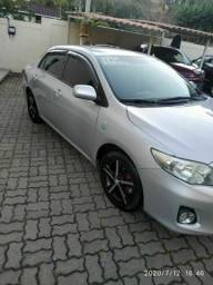 Toyota corolla gli 2013 (( gnv g5 ))
