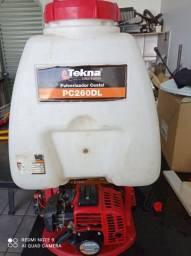 Pulverizador a gasolina 2T 26 lts tekna