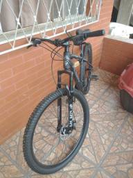 Vendo bike ksW