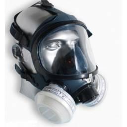 Super EPI Máscara Air Safety Full Face
