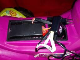 Moto a bateria para crianças