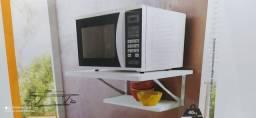 Suporte para microondas
