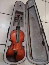 Violino jahnke since 2007 4/4