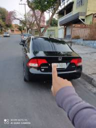 Vendo Honda Civic LXL