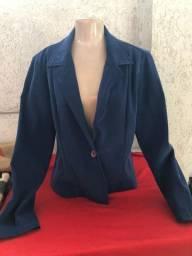Blusas manga curta e comprida e de frio - tamanho PMG - vários modelos - preço de cada uma