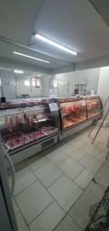 Título do anúncio: Expositor de carnes / balcão de Açougue JM TEM