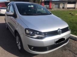 Volkswagen Fox ( Impecável) 1.6 Prime Total Flex Completo