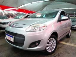 Fiat Palio Attractive 1.0 2013 Temos March Sandero Versa Onix Gol Kwid Palio Fox