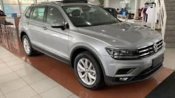VW Tiguan Comfortline 7 lugares 2020