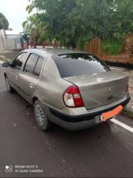 Vendo Renault Clio Sedan 1.0