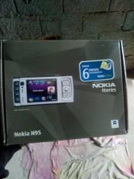 Nokia n95 zero aparelho vem nas proposta $350 ZAP