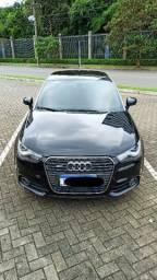 Audi A1 1.4 TSFI Turbo