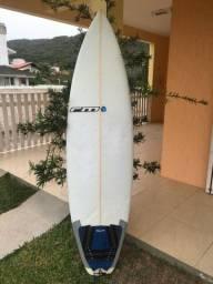 Prancha de surf Ricardo Martins 5'11