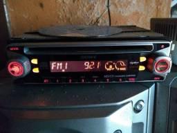 Rádio CD Sony