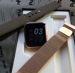 Smartwatch P70 e  P80 e P90