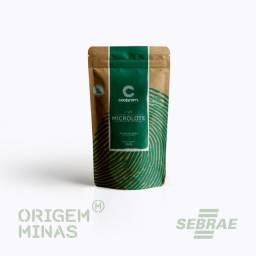 Café Microlote Torrado em Grãos - 250 g | Coopfam