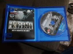 Rainbow Six Siege PS4 novo