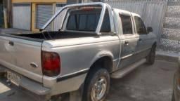 Ford Ranger para Roça