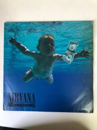 LP Nirvana - Nevermind (1991)