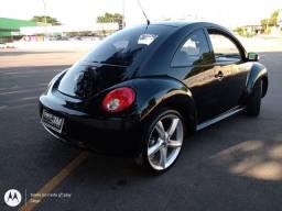 Beetle 2008 Manual com teto Ac. Civic, Corolla, Azera.