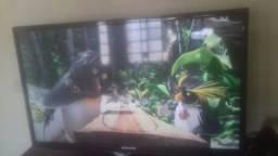 Vendo uma tv nao e smart