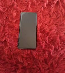 Samsung Galaxy S9+ 128gb Ultravioleta Seminovo Exc