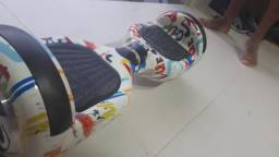 Hoverboard (Skate Elétrico) em ótimo estado!