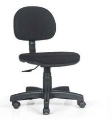 Cadeira secretaria escritório universitária,escola, colégio
