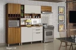 Cozinha Agatha completa - Entrega Grátis