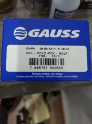 Regulador de tensão Gauss