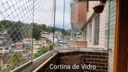 Apartamento à venda com 3 dormitórios em Pechincha, Rio de janeiro cod:864468