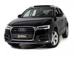 Audi Q3 Ambition 2.0 TFSi