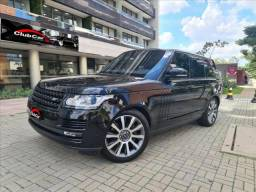 Land Rover Range Rover Vogue 5.0 Autobiography Sup