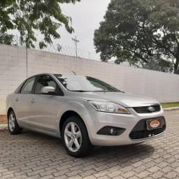 Focus Sedan 2.0 16V 2.0 16V Flex 4p