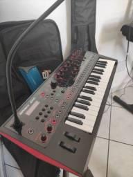 Sintetizador Roland JD XI