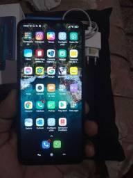 Redmi 9A  700RS um mês de uso celular com nota a