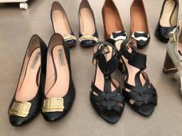 Sapatos Jorge bischoff tamanho 39