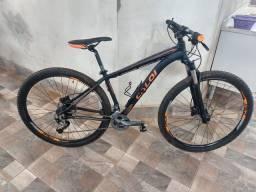 Vendo bicicleta Caloi Moab