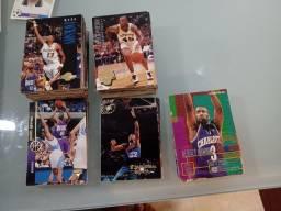 Figurinhas NBA