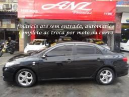 Título do anúncio: Toyota Corolla 2013 49.900 Automático. Valor real, sem pegadinha!!!