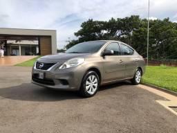 Nissan Versa Sv 1.6 16v 2013 108.000 km