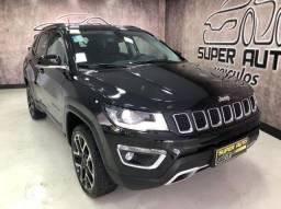 Jeep Compass Diesel 2017 LTD