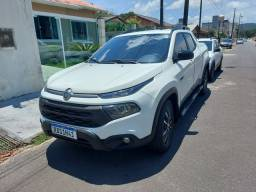 Fiat toro ultra *impecavel*