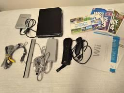 Nintendo Wii, usado, bom estado