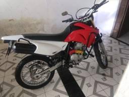 Lander 250 2018 vendo ou troco