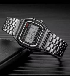Relógio Cásio Vintage Retrô  Unissex