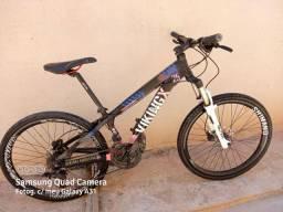 Bike aro 26 toda da Shimano