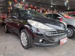 Peugeot 207 XS 2013 Único Dono 1.6 Flex 4P Automático + IPVA 2021 GRÁTIS